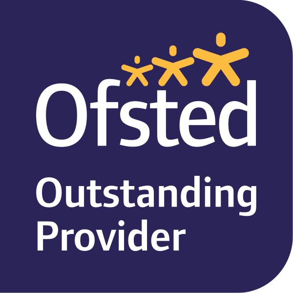 Ofted Outsnading Provider