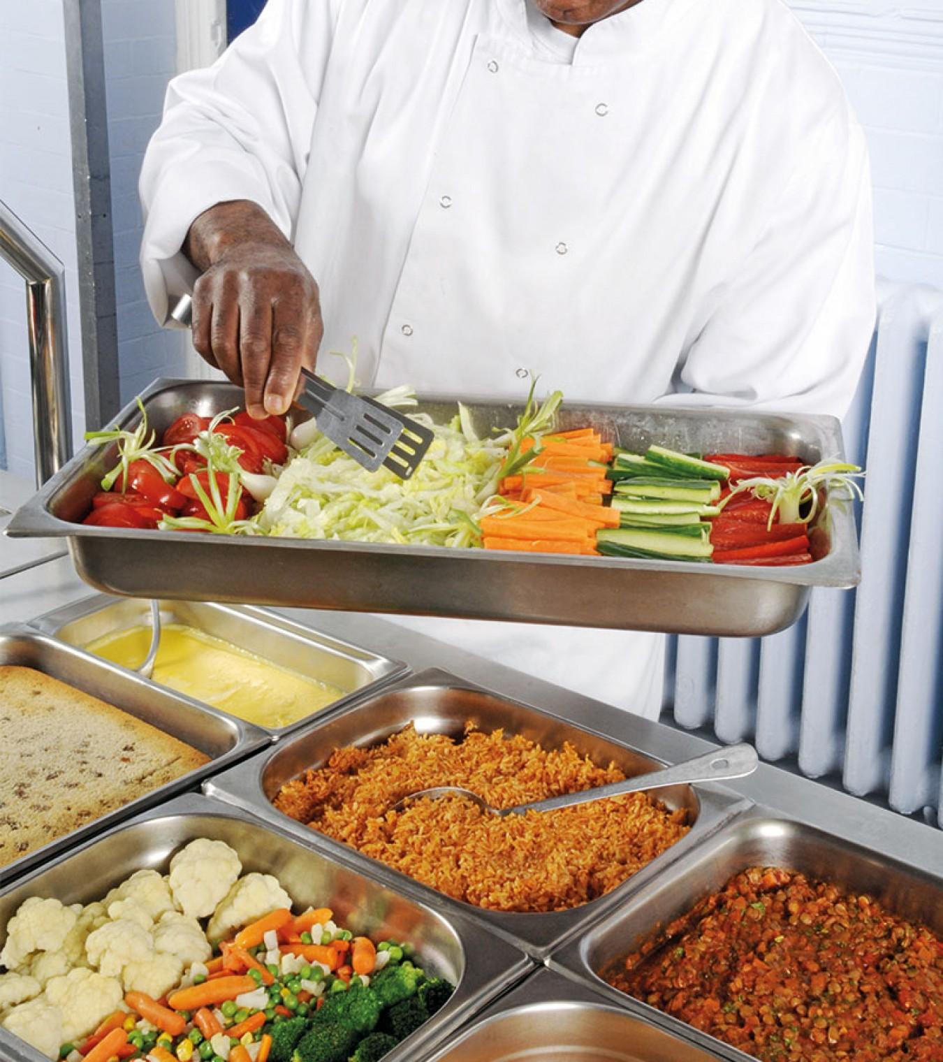 Catering Apprenticeship Advanced Level 3 - testimonial