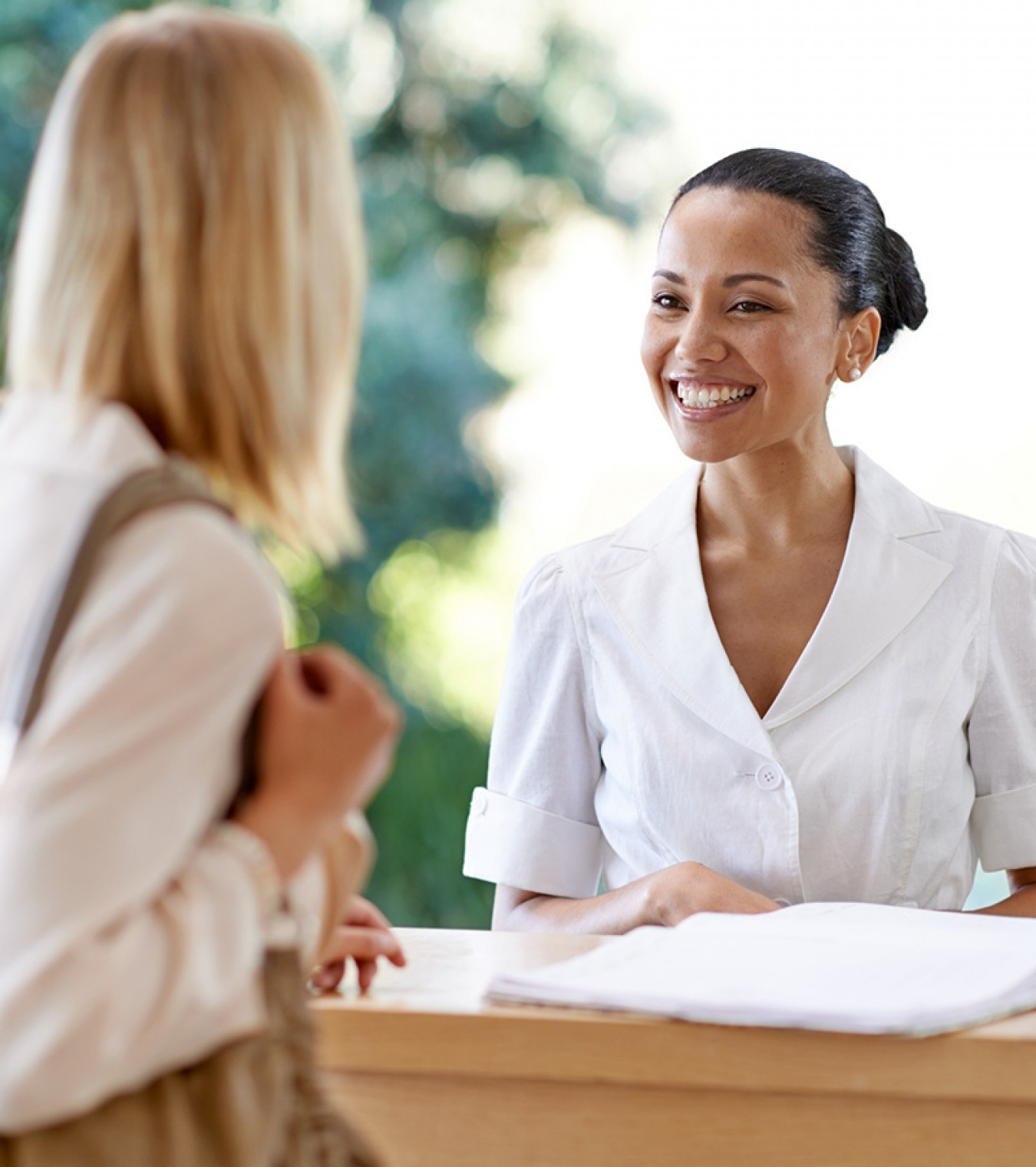 Customer Service Intermediate Level 2 - testimonial