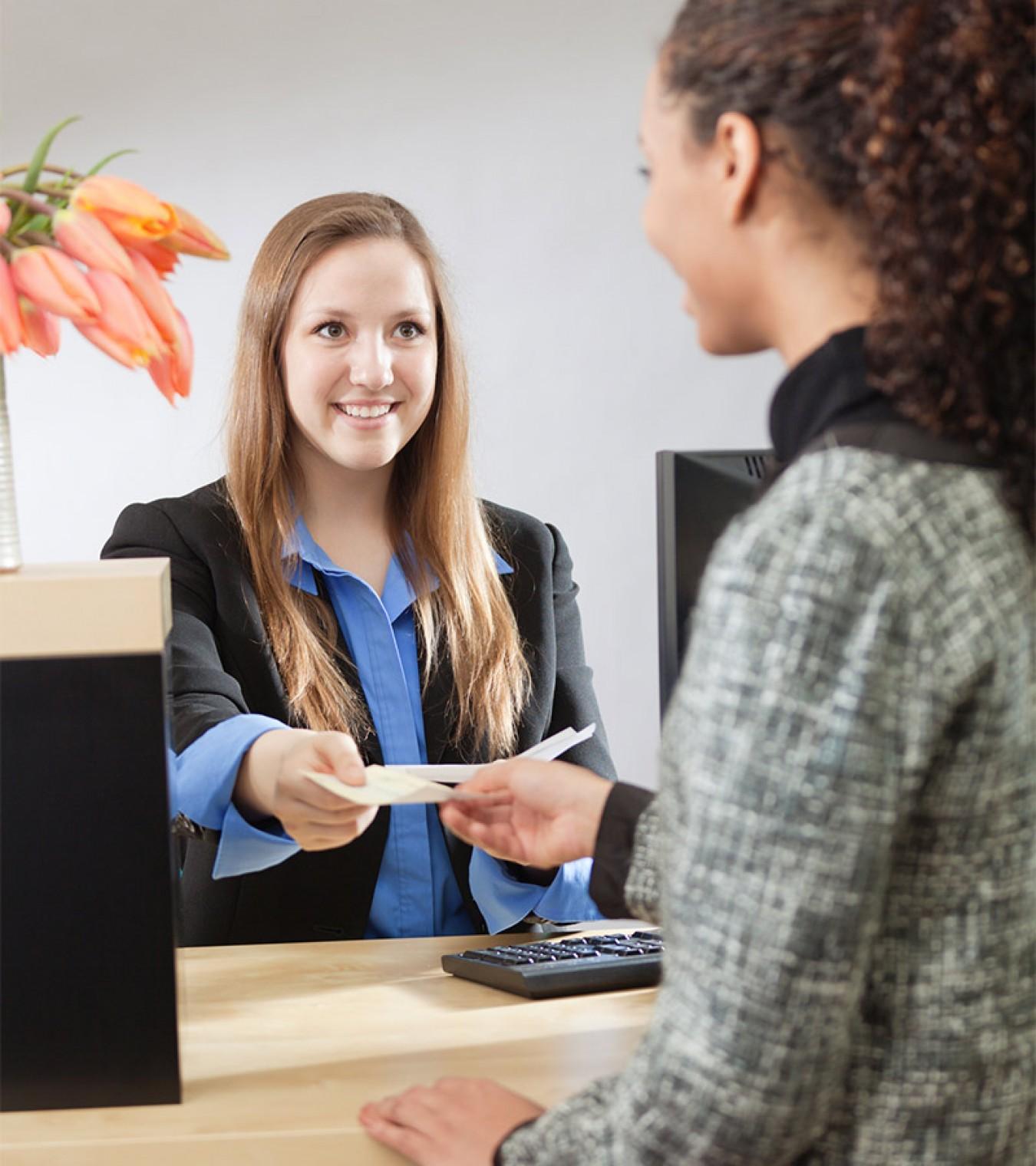 Customer Service Advanced Apprenticeship Level 3 - testimonial