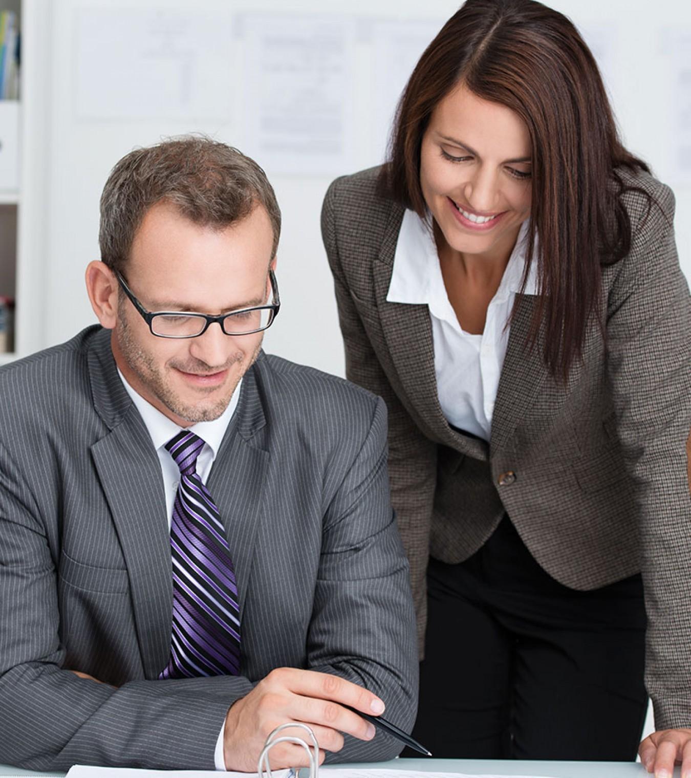 Team Leader / Supervisor Level 3 - testimonial