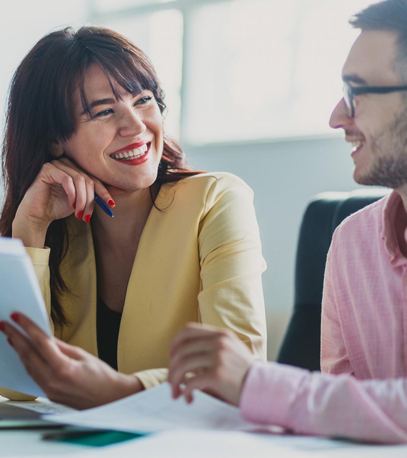 Business Administration Advanced Level 3 - testimonial