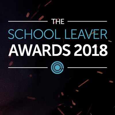 All about School Leavers Award 2018