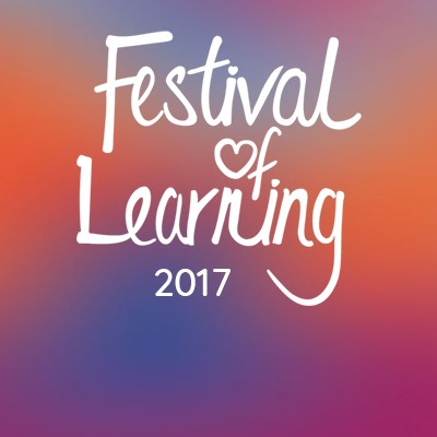 Festival of Learning's Employer Award