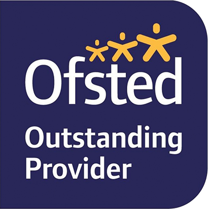 Awarded Ofsted Outstanding 2017