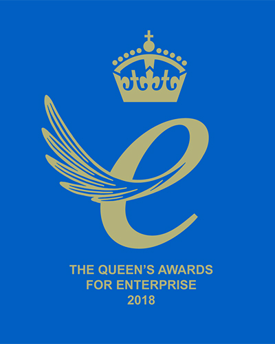 Queen's Award for Entrprise: Promoting Opportunity 2018
